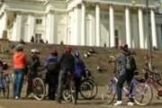 Разработано четыре разных тура. // biketourshelsinki.com