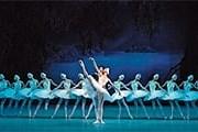 Балет можно будет посмотреть в кино. // mariinsky.ru