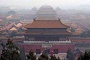 Запретный город – главная достопримечательность Пекина. // wikimedia.org