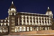 Отель занимает историческое здание. // tripadvisor.com