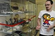 Экспонаты предоставлены коллекционером Александром Кандауровым. // riavrn.ru