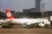 Самолет Turkish Airlines // Travel.ru