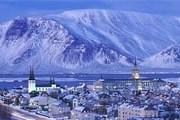 В столицу Исландии есть прямой перелет из Петербурга. // islandia.ru