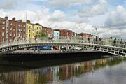 Ирландии нужны туристы из России. // travelireland.org
