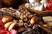 Туристам предложат блюда вальдостанской кухни. // aostasera.it