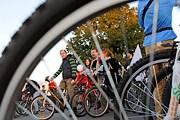Велопарад будет посвящен Дню молодежи. // rg.ru