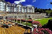 Отель открывается на летний сезон. // destinia.com