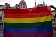 В Будапеште пройдет гей-парад. // budapestpride.hu