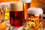 Гости фестиваля смогут попробовать разные сорта пива. // blog.ibs-b.hu