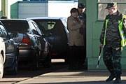 Поездка на арестованном автомобиле может закончиться на границе. // Travel.ru