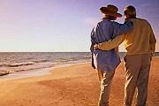Пожилым туристам предоставляется скидка на проживание. // telegraph.co.uk