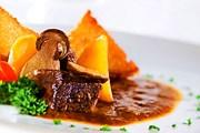 Гости смогут попробовать блюда разных стран. // european-quartet.com