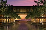 Отель Nizuc Resort & Spa // nizuc.com