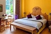 Отель разместился в старинном поместье. // chateau-le-thil.com