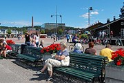 Лахти ждет туристов. // lahti.fi