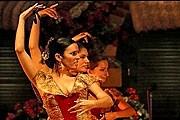 Фламенко -  традиционный музыкально-танцевальный стиль. // travelpod.com