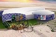 Парк станет крупнейшим в мире. // arabianbusiness.com