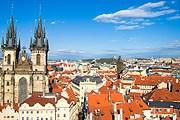Прага ждет саратовских туристов. // iStockphoto / Aleksandar Georgiev