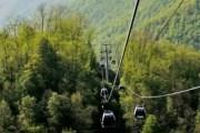 Летом проводятся горные экскурсии. // rosaski.com