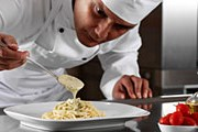 Лучшие шефы городских ресторанов проведут мастер-классы. // iStockphoto
