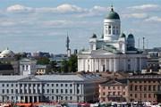Информация о Хельсинки доступна по всему городу. // Travel.ru