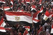 На площади Тахрир – полмиллиона человек. // GettyImages / Э. Гилес