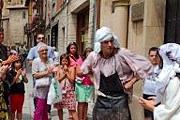 Во время экскурсий туристы увидят представления. // larioja.com