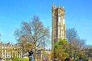 Туристы смогут подняться на башню. // flickr.com/francois-2