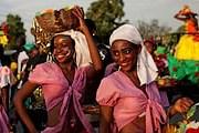 Карнавал пользуется успехом у местных жителей и туристов. // photoblog.nbcnews.com