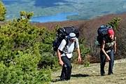 Перед походом в крымские горы необходимо регистрироваться. // po-ua.com