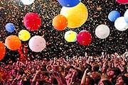 Фестиваль предоставляет начинающим музыкантам возможность выступить перед большой аудиторией. // tygodnik.onet.pl