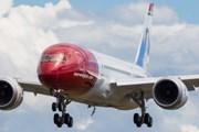 Самолет Norwegian // norwegian .no