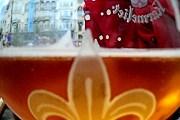 В Бельгии существует множество сортов пива. // flickr.com / David d'O