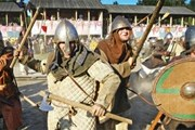 На фестивале под Киевом оживут древние былины. // parkkyivrus.com