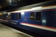 Поезд в Шотландии // Travel.ru