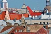 Рига - культурная столица Европы в 2014 году. // liveriga.com