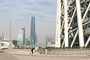 Гуанчжоу хочет принимать больше туристов. // Travel.ru