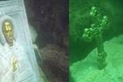 В Болгарии появилась часовня под водой. // bulgariatoday.ru