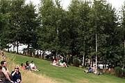 Новый парк в Лондоне появился впервые за 100 лет. // ria.ru