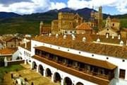Отели Paradores располагаются в исторических зданиях.// msnbcmedia3.msn.com
