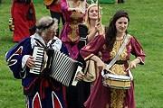 Фестиваль проводится уже 29 лет. // BBC