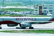 Самолет Red Wings // Travel.ru