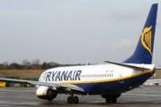 Самолет Ryanair // Travel.ru