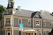 Semarah Hotel Apartments в центре Юрмалы // semarahhotels.com