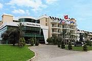 Туристы отравились в отеле. // Grand Ring Hotel