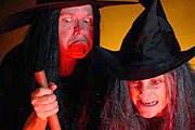 В Каталонии три дня гостят ведьмы. // GettyImages