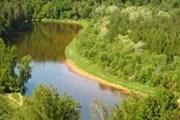 В парке множество возможностей для экотуристов. // gnp.lv