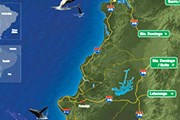 Справочник содержит полезную информацию. // ecuador.travel