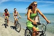 В Польше будет больше возможностей для активного отдыха. // ikangaroo.com