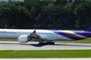 Самолет Thai Airways // Travel.ru